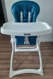 Cadeira alimentação  PegParego