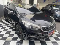 Kia Cerato 2015 1.6 sx 16v flex 4p automático