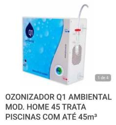 Título do anúncio: Ozônio