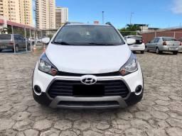 Hyundai Hb20X 2019 AUTOMÁTICO | Garantia de fábrica