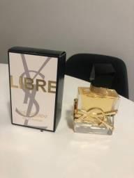 Título do anúncio: Perfume Libre YsL