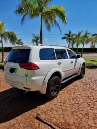Título do anúncio: Pajero Dakar 4x4 Diesel 7 Lugares