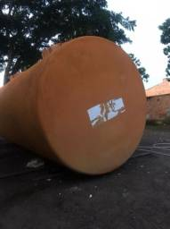 Tanque Sinder aço 30 mil litros