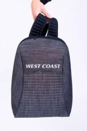 Mochila West Coast Jeans Nova Na Embalagem