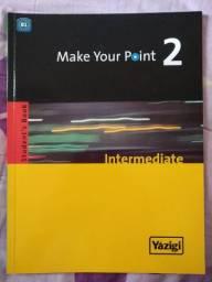 Livros Yázigi - Intermediate - Student's Book and Resource Book