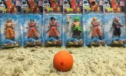 Para fãs e colecionadores de Dragon Ball