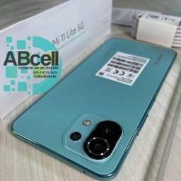 Título do anúncio: Xiaomi lacrado com garantia