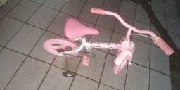 Título do anúncio: - Vendo bicicleta Caloi
