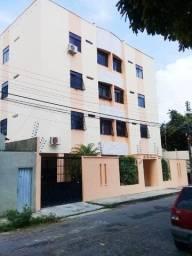 Apartamento à venda, 66 m² por R$ 270.000,00 - Monte Castelo - Fortaleza/CE