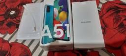 Título do anúncio: Samsung galaxy A51