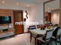 Casa de condomínio à venda com 2 dormitórios em Urca, Belo horizonte cod:739848