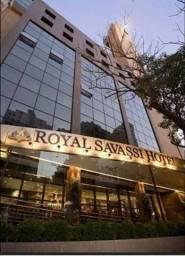 Flat Royal Savassi