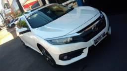 Honda civic touring 1.5 turbo - 2017