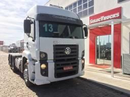 Volkswagen Costellation 25390 = Selectrucks - 2013