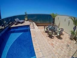 Apartamento à venda com 5 dormitórios em Praia da costa, Vila velha cod:2008V