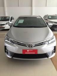 Toyota/ corolla seu 2.0 at ano 2018/2019 - 2018