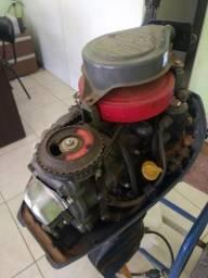 Motor para barco - 1995