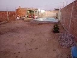 Area de Lazer em Garanhuns
