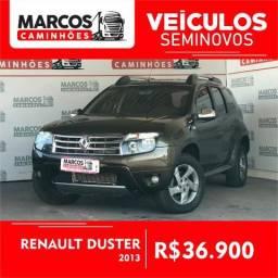 Renault Duster 2.0 2013 - 2013