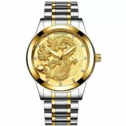 Relógio de Luxo Oriental