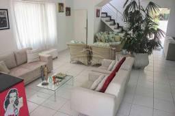 Casa de condomínio à venda com 4 dormitórios cod:CA00017