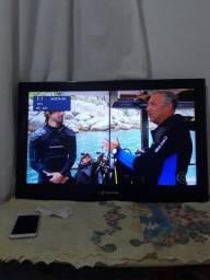 Tv digital 32' p