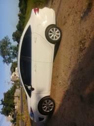 Ford new fiesta sedan 2011 - 2011