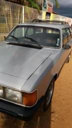 Gm - Chevrolet Caravan - 1985