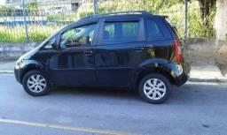 Fiat Idea 2008 financio sem entrada - 2008
