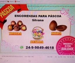 Silvana chocolate
