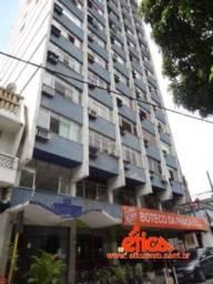 Apartamento para alugar com 1 dormitórios em Campina, Belem cod:1446