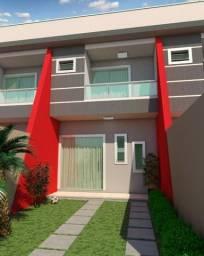 Casa Duplex 2 Suítes - Privativa e diferenciada em Coroa Vermelha!