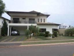 Casa de condomínio à venda com 5 dormitórios cod:1030-961