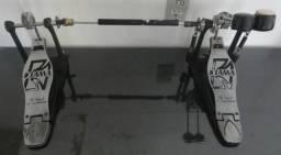 Pedal Duplo Tama Hp 300 Iron Cobra Jr