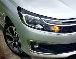 Citroen C4 Lounge 1.6 Thp 2019 R$10 mil abx Fipe - 2019