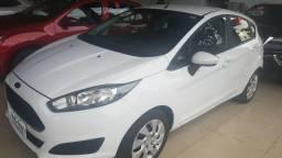 New Fiesta 1.5 2015 Completo - 2015
