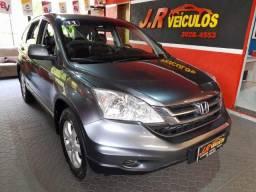 CR-V 2.0 LX 2011 AUT! Impecável! R$ 43.500,00 - 2011