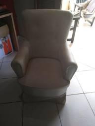 WhatsAPP 092 99214 - 0711 Cadeira de amamentação R$300,00