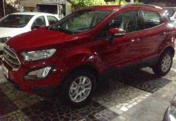 Ford Ecosport SE AT 1.5 - 2019