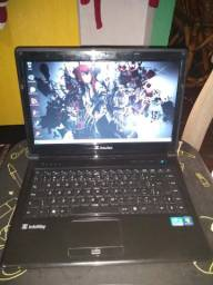 Notebook i5 vpro por Xbox one