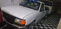 Ranger xlt troco - 1997
