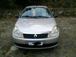 Symbol Expression Renault 1.6 flex 2011 completo - 2011