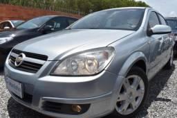 Chevrolet vectra sedan 2006 2.0 mpfi elegance 8v 140cv flex 4p automÁtico - 2006