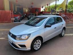 VW - VOLKSWAGEN GOL (NOVO) 1.6 MI TOTAL FLEX 8V 4P - 2019