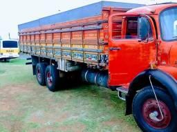 Caminhão 1513 - 1983