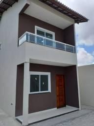 Vende-se casas novas Duplex em Iparana