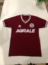 Camisa SER Caxias - 1989