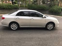 Corolla Altis Automatico 2.0 2011 ( 12 ) 99122 8711 - 2011
