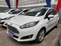 Ford New Fiesta SEL AT 2017/2017 impecável - 2017