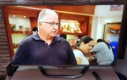 Tv LG 3D LED 55 Polegadas Full HD 55LA6130 com Conversor Digital, 2 entradas HDMI USB